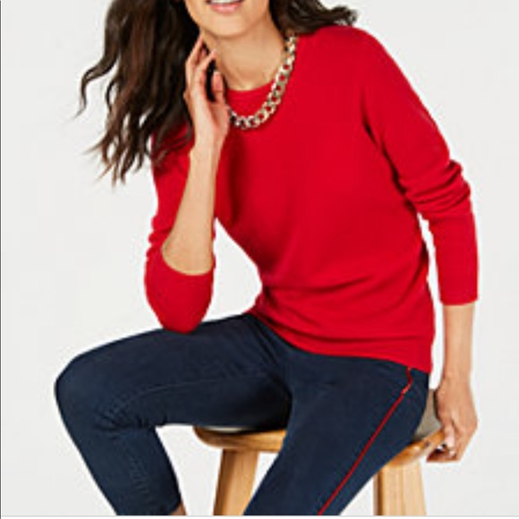 J. Crew Sweaters - S J Crew Cotton Sweater